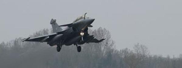 Coalition Air Strikes from Sicily Pound Gahdafi Air Defense System in Libya