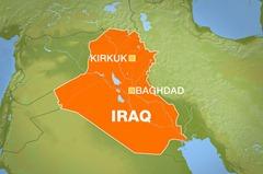 Baghdad & Kirkuk Iraq