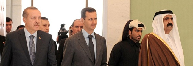 If Assad falls, Turkey would suffer substantial investment losses in Syria and face further border security challenges.
